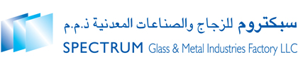 Spectrum glass & metal industries factory llc