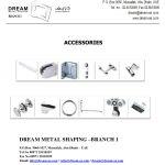 Glass Accessories