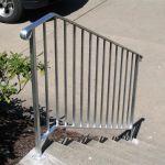 Handrails design